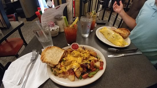 Keys Cafe Menu Minneapolis