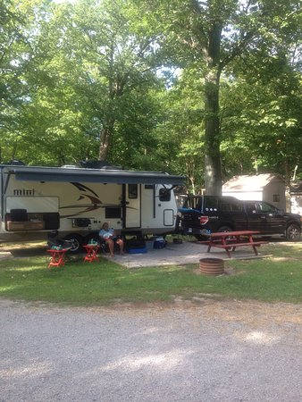 Crystal Rock Campground: photo1.jpg