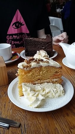 Penshaw Tea Rooms Reviews