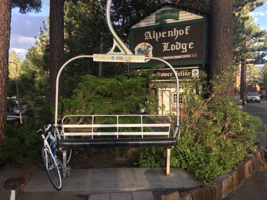 Alpenhof Lodge: photo1.jpg