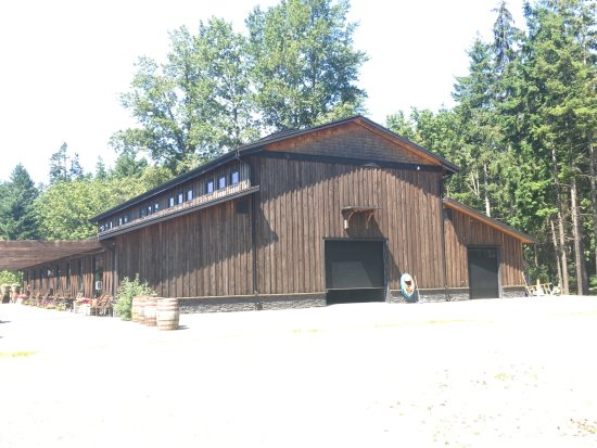 Campbell River, كندا: Exterior view