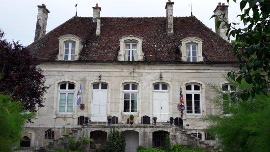 Musee du Chevalier d'Eon