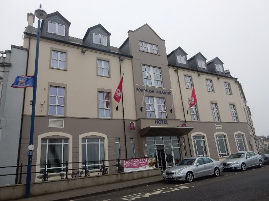 Atlantic Hotel Portrush Deals