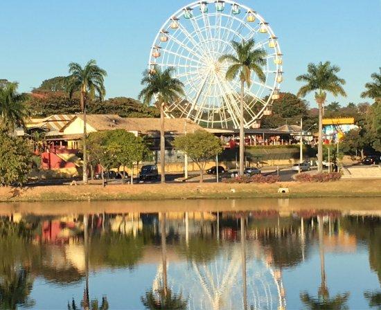 Lagoa Da Pampulha