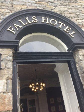 Falls Hotel & Spa Image