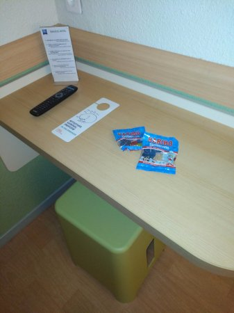 Ibis Budget Narbonne Sud Photo