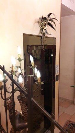 Hotel Belle Arti: 20170808_233626_large.jpg