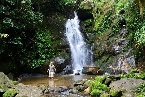 Cachoeira Sao Jose