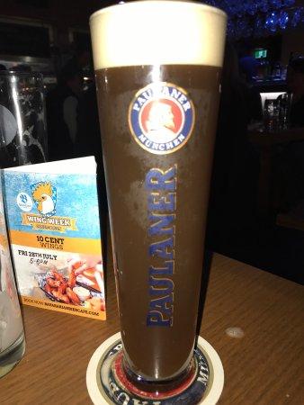 Bavarian Bier Cafe : photo2.jpg