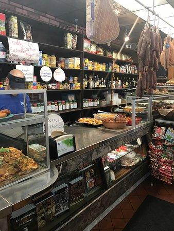 Best Italian Deli in Chicago