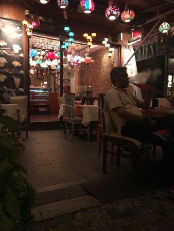 Cafe Rumist: photo2.jpg