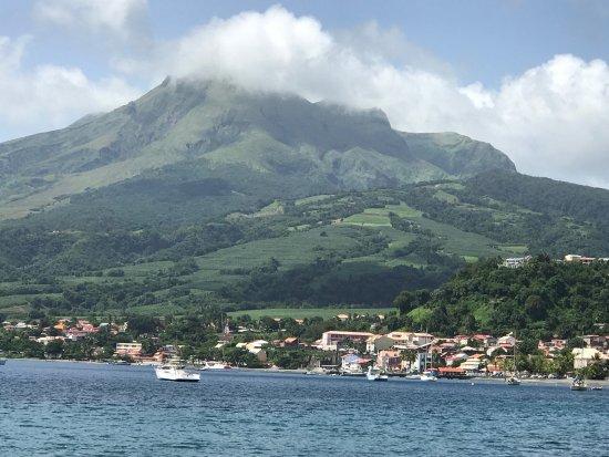 Arrondissement of Saint-Pierre, Martinica: photo2.jpg