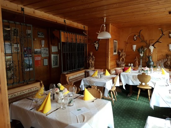 Vogeli Alpenhotel Malbun