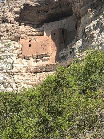 Montezuma Castle National Monument 사진