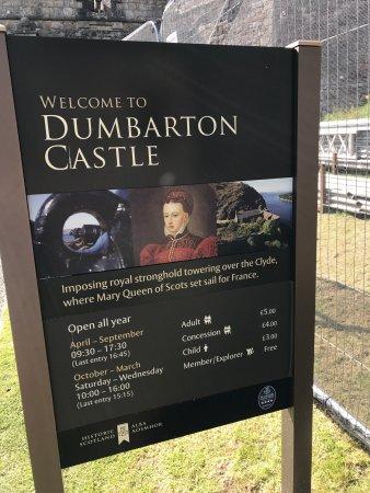 Dumbarton, UK: photo0.jpg