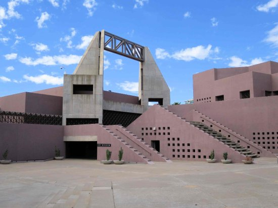 亚利桑那州立大学美术馆