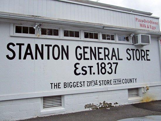 Flemington, NJ: The Stanton General Store