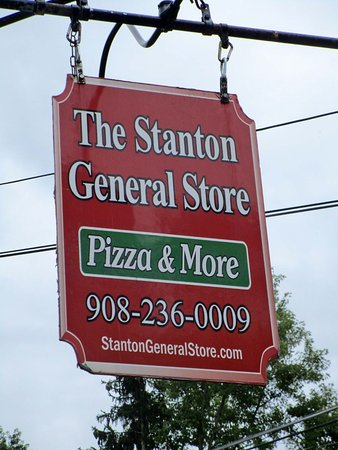 Flemington, NJ: The Stanton General Store