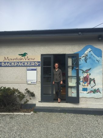 Mountain View Backpackers Wanaka Picture