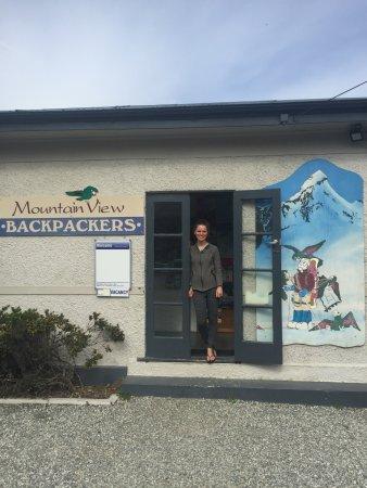 Gambar Mountain View Backpackers Wanaka
