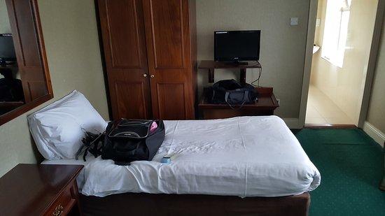 Lawlors Hotel Dungarvan Reviews