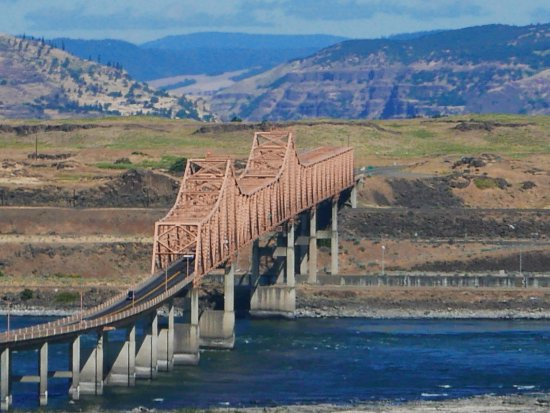 The Dalles Imagem