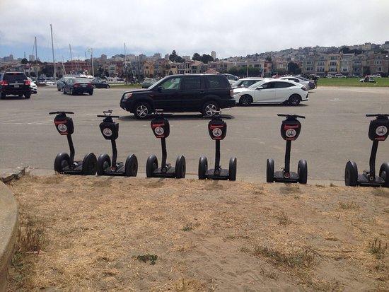 City Segway Tours San Francisco : photo1.jpg