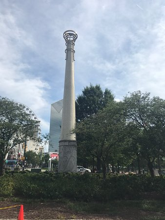 Centennial Olympic Park: photo4.jpg