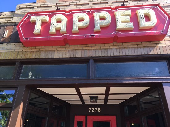 Maplewood, MO: Tapped