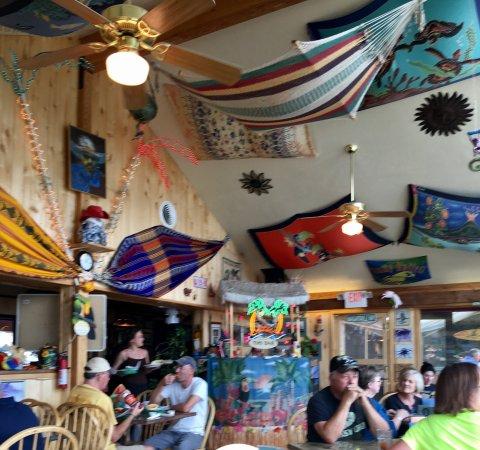 Bayfield, CO : Pura Vida Cafe