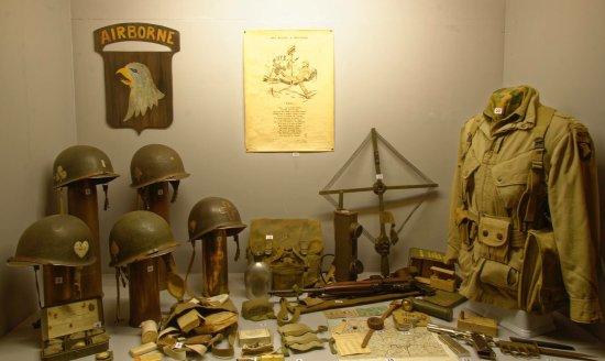 Musee de la Batailee Des Ardennes : photo1.jpg