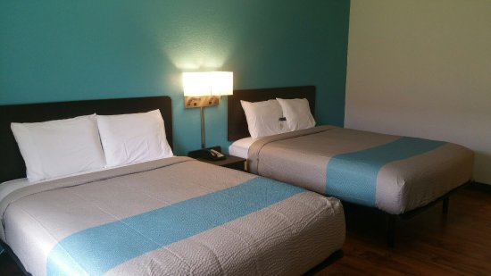 Hamilton, AL : Econo Lodge Inn & Suites