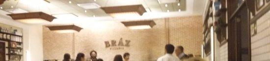 Braz Pizzaria : Braz-Barra de Tijuca