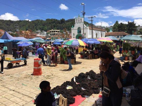 San Juan Chamula, Meksika: photo0.jpg