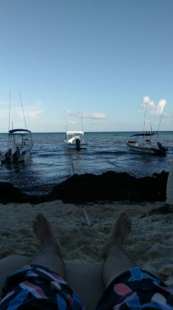 Playa Palms Beach Hotel: IMG-20170813-WA0084_large.jpg