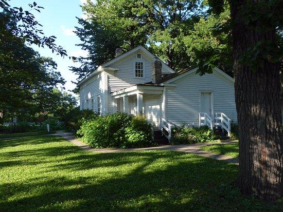 John H Stevens House Museum