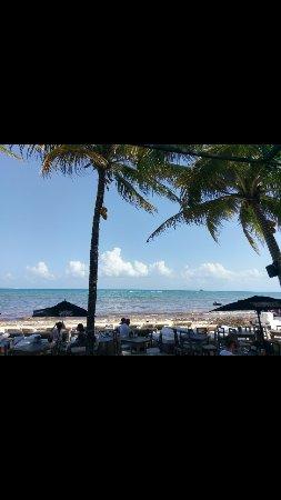 Zenzi Beach Bar & Restaurant: Screenshot_20170813-201002_large.jpg