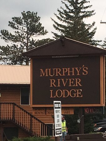 Murphy's River Lodge: photo0.jpg