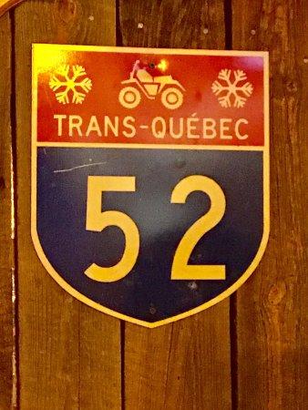Saint Michel des Saints, Kanada: photo1.jpg