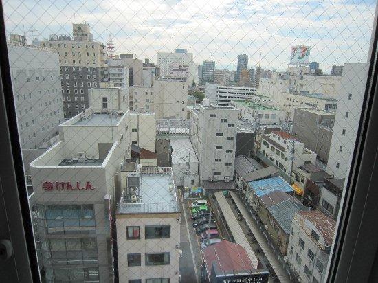 APA Hotel Niigata Furumachi Photo
