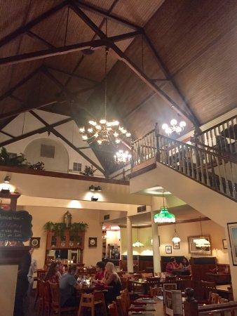 Romantic Restaurants Near Norfolk Va