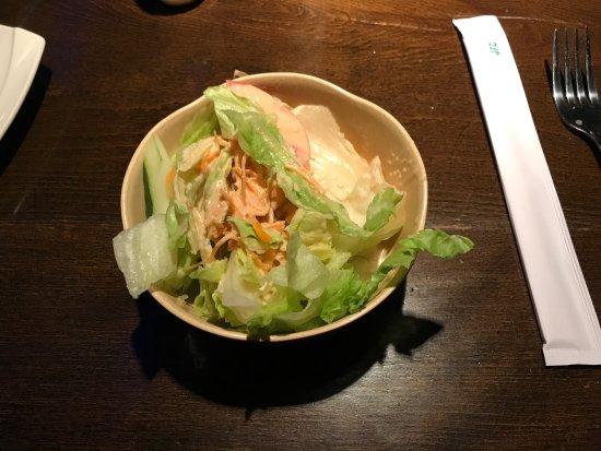 Aki Steak House and Sushi Bar: photo1.jpg