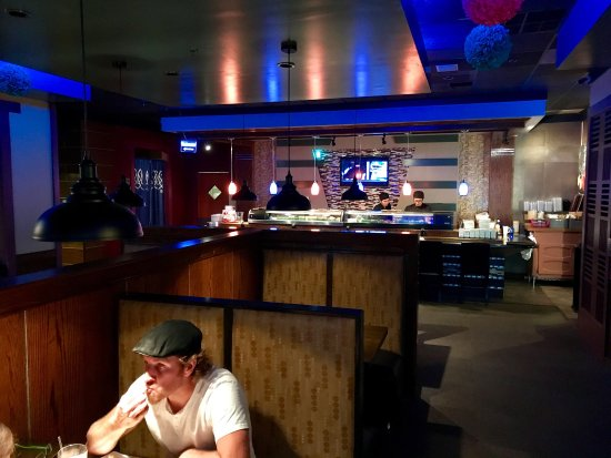 Aki Steak House and Sushi Bar: photo4.jpg