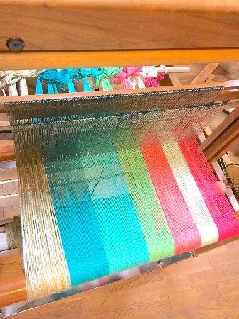 Weaving Studio Minga