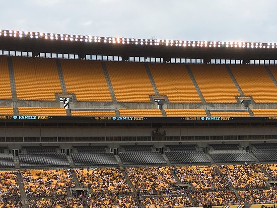 Hotels Near Heinz Field Football Stadium