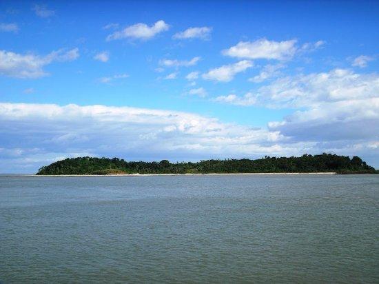 Livramento Island