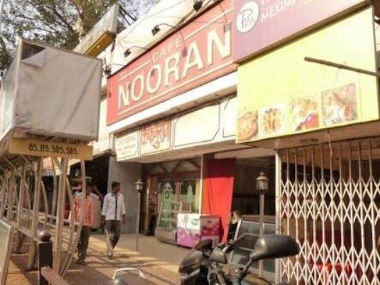 Cafe noorani mumbai plot no 5d tardeo road opposite for 5d cafe