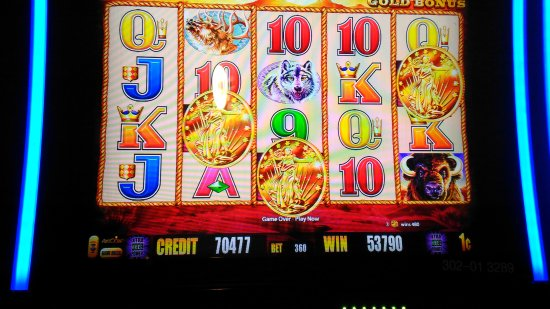 Tunica Roadhouse Casino & Hotel: IMG_20170813_205517_large.jpg