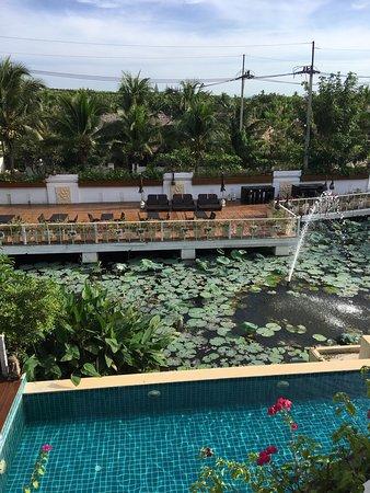 Dhevan Dara Resort & Spa Hotel: photo1.jpg