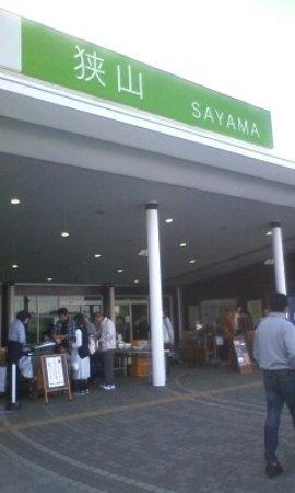 Sayama Photo